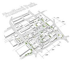 trafford centre floor plan urban regeneration climax city