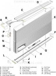 Window Blind Repairs 46 Best Blind Repair Diagrams U0026 Visuals Images On Pinterest