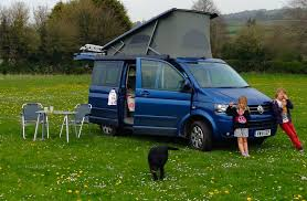 volkswagen california california campervan review u2013 in praise of a modern icon