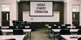 Credit Impot Pour Formation Dirigeant Dirigeants D Entreprise Comment B礬n礬ficier Du Cr礬dit D Imp禊t