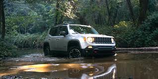 compare jeep wranglers how does the jeep renegade compare to a jeep wrangler