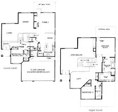 two story loft floor plans vistoso vistas floor plan coronado model