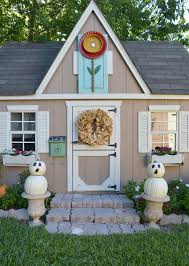 Scary Halloween Decorations For Outside by 125 Cool Outdoor Halloween Decorating Ideas Digsdigs