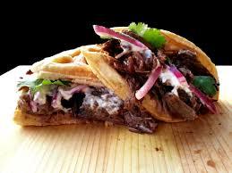 Balsamic Roast Beef In Oven Slow Roasted Balsamic Beef Waffle Sandwich Cherry On My Sundae