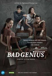 bad genius poster watchlist pinterest movie hd movies and