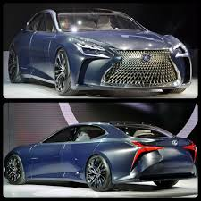 lexus ls hydrogen nik j miles on twitter