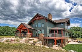 prairie home designs minnesota custom lake home residential architects executive