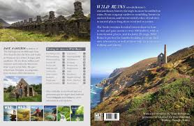 Most Beautiful English Castles Wild Ruins The Explorer U0027s Guide To Britain Lost Castles Follies