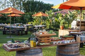 The Backyard Bar And Grill by Best Restaurants For Easter Brunch In Orange County Cbs Los Angeles