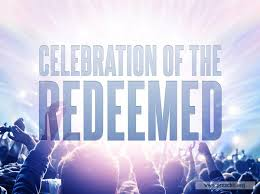 sermon by topic celebration of the redeemed