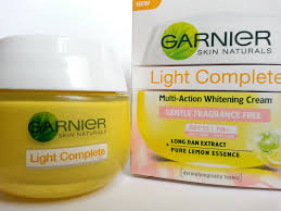 Serum Vitamin C Garnier garnier light complete multi whitening review fishmeatdie