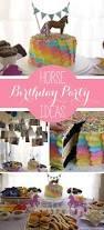 best 25 horse birthday parties ideas on pinterest horse party