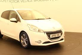 used peugeot automatic cars for sale used peugeot 208 allure automatic cars for sale motors co uk