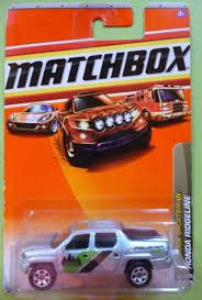 matchbox honda sf0751 model details matchbox university