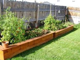 Planter Garden Ideas Ideas For Garden Planters Best Outdoor Planter Ideas Design