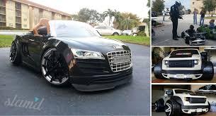 kid car slam u0027d kids shorter u0026 lower u2013 slam u0027d mag