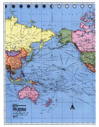 Time Zone Map Of The Us by Maps Of The World World Maps Political Maps Geographical Maps