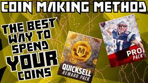 madden mobile 17 coin method the best way to spend your