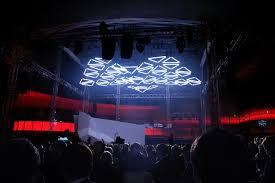 Blue Light Live Grid Live U2039 Kinetic Lights