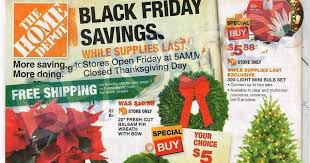 why no home depot black friday ad home depot black friday ad black friday ads 2013