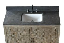 Distressed Wood Bathroom Vanity Inch Distressed Wood Bathroom Vanity Cabinet