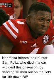 Nebraska Football Memes - 25 best memes about nebraska nebraska memes
