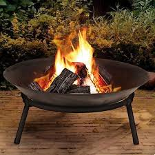 garden fire pit home ideas for everyone