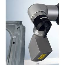 zeiss falconeye navigator cmm optical articulating scanning head