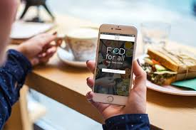 is food for less open on thanksgiving new app lets you buy cheap leftovers when restaurants close