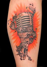 music tattoo designs for men hair and tattoos