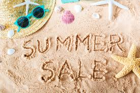 summer sale end of summer sales disfrutar magazine