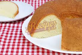 easy pound cake recipe by shireen anwar recipesfab com