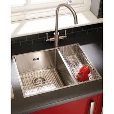 stainless steel double sink undermount sink stainless steel single bowlunt kitchen sink fireclay double