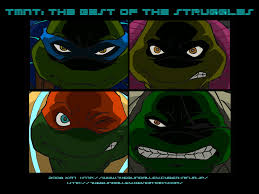 The Blind Alley Tmnt Tbots 4 Future Turtles By Theblindalley On Deviantart