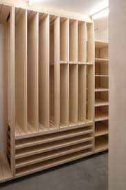 Wooden Storage Shelf Designs by Respecting The Space Home Painting Rack Storage Studio
