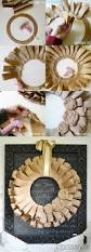 burlap halloween wreath a brown paper book page and burlap rosette fall wreath tutorial