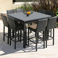 small bar tables home picture 15 of 30 high top patio table set elegant dining tables