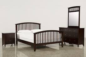 bedroom sets free assembly with delivery living spaces
