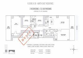 condo floor plan elysee miami floor plans u0026 pricing released u2014edgewater u0027s newest