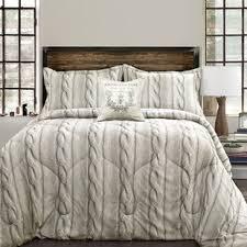 Bed Set Comforter Modern Bedding Sets Allmodern