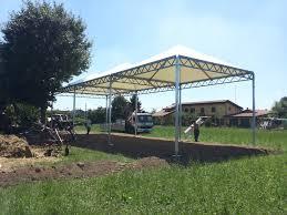 capannone in pvc usato 37 capannoni agricoli pvc usati idees