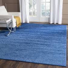 Blue Modern Rug Safavieh Adirondack Collection Adr113f Light Blue And