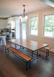 best 25 craftsman style table ideas on pinterest craftsman