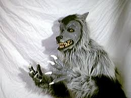 werewolf halloween costume by maskedpup on deviantart