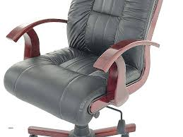 fauteuil bureau cuir bois chaise de bureau cuir fauteuils de bureau en cuir fauteuil bureau
