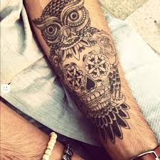 owl tattoos for a non mainstream styles your 1