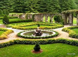 garden design in the round