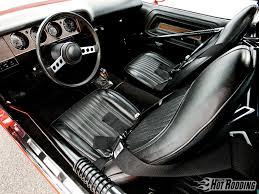 Dodge Challenger Interior - 1973 dodge challenger rod network