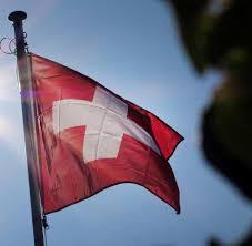 Flag Im Frankenschock Das Ende Der Schweiz Als Zukunftsmodell Welt