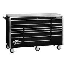 home depot black friday workbench husky 66 in w 24 in d 12 drawer heavy duty mobile workbench